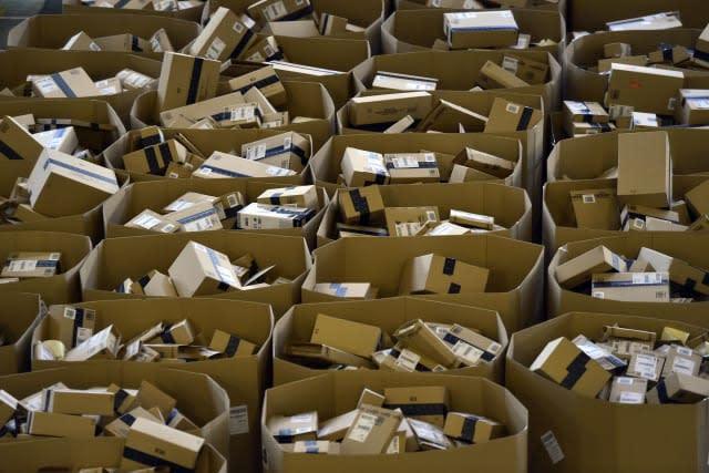 Ha vuelto a pasar: Amazon bate récords de ventas por Black Friday