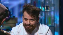 """Top Chef 2020 : Adrien se qualifie et provoque un fou rire de Paul Pairet lors d'une séquence """"émotion"""""""