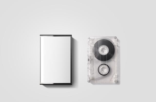 The inventor of the cassette tape has died