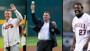 Hall of Fame class could be biggest in years