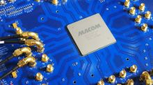 Why Shares of MACOM Technology Solutions Holdings Jumped Today