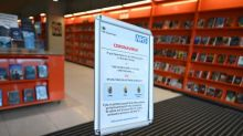 England's libraries begin to reopen but grave fears remain over long-term futures