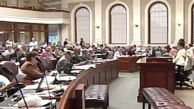 State Budget Heads To The House Floor