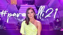 Em festa com massagem e make de luxo, Flavia Pavanelli gasta R$ 1 mi com festa