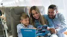 'Kids should sit with their parents': Petition urges airlines to seat families together for free
