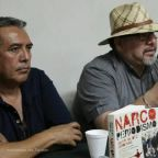 Mexico seeks U.S. extradition of drug lord's son over killing of reporter
