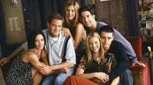 'Friends' is still the most streamed TV show in the UK