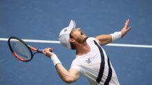 Murray sofre mas vence em sua estreia no US Open; Thiem avança