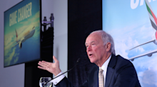 Emirates Airline boss reveals that the nastiest feud in the airline industry could kill his $76 billion Boeing order (BA)