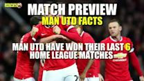 Manchester United v West Brom - Premier League Preview