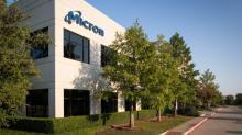 Intel Chip Shortages Affect Micron