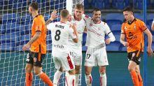 Brisbane Roar 0-1 Adelaide United: Opseth gets Reds back on track