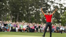 Tiger Woods' impact on TaylorMade
