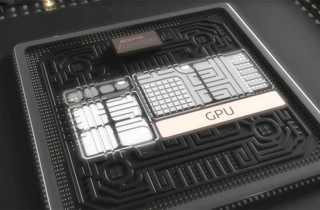 MediaTek's revamped 10-core chip will be hitting phones in Q2