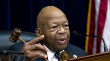 'Rest in power': Tributes pour in for Elijah Cummings, who died at 68