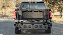 GMC Limits the Sierra's New CarbonPro Bed to a Pricey Option Package