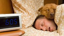 Stock Market Today: Stocks Sag on Sleepy Monday (But the Alarm Is Set)