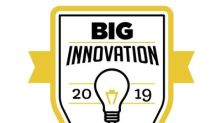 InfoHub™ For Commercial Turf Wins Innovation Award