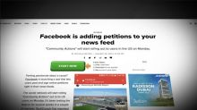 GoFundMe fundraises for US government employees, Facebook launches online petitions