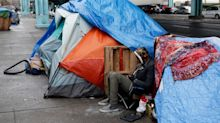Robert Marbut's Nomination Signals A Big Shift In Homeless Policy