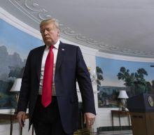 Trump Tweaks Border Stance in Bid to Shift Shutdown Blame