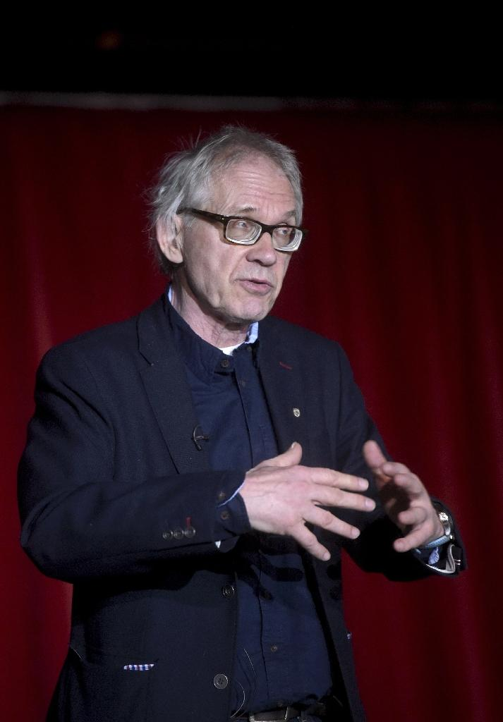 Swedish artist Lars Vilks has survived several attacks in recent years (AFP Photo/VESA MOILANEN)