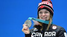 Kim Boutin Picked As Canada's Flag-Bearer For The PyeongChang Olympic Closing Ceremony