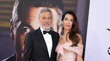 George and Amal Clooney's First Date Almost Got Derailed