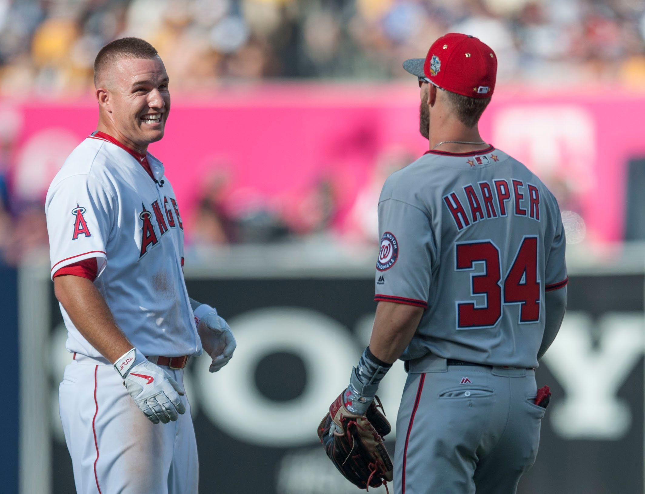 Image result for mike trout 2019