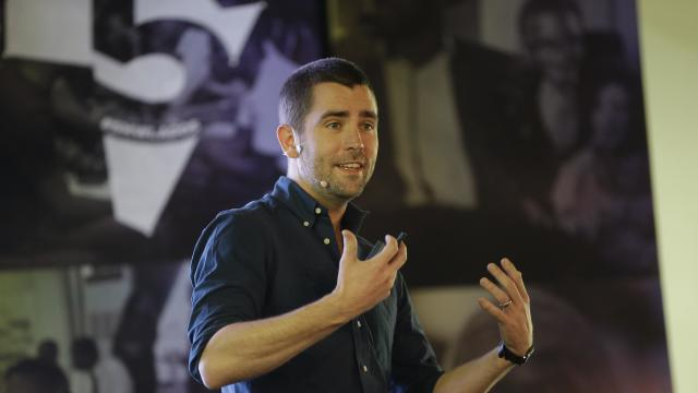 Facebook's Chris Cox was more than just the world's most