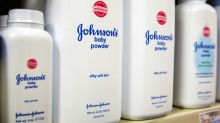 U.S. insurers grilled on exposure to $4.7 billion J&J talc verdict