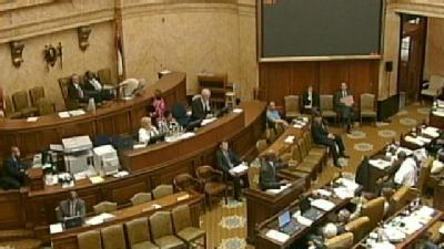 Lawmakers Propose Pay Increase For Judges