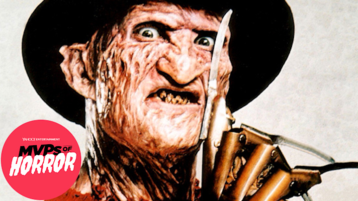 How Robert Englund fought for Freddy's fedora in 'Nightmare on Elm Street'