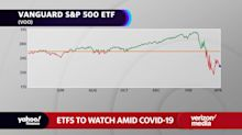 ETFs to watch amid COVID-19