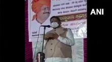 Karnataka CM Yediyurappa to be changed soon: BJP MLA Basangouda Patil Yatnal