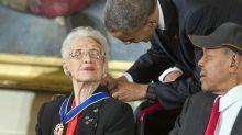 La mathématicienne Katherine Johnson, figure des missions spatiales Mercury et Apollo, est morte à l'âge de 101 ans