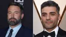 Ben Affleck, Oscar Isaac to Star in J.C. Chandor's Crime Thriller