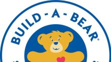 Build-A-Bear Workshop Announces Count Your Candles Sweepstakes And Pay Your Age Limited Ticket Offer