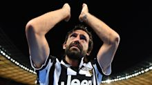 A volta de um ídolo: Pirlo assume cargo na Juventus