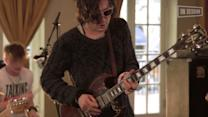 Carl Barat & the Jackals: 'Glory Days'   In Session at SXSW 2015
