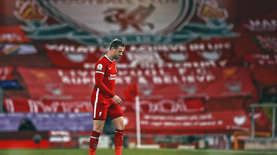 Champions League offers Liverpool redemption