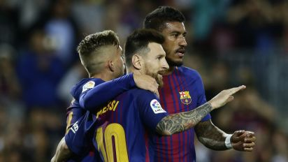 How long can Messi keep carrying Barcelona?