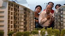 Singapore Shoe-Box Rule May Cheer Home Buyers, Not Home Builders