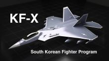 South Korea Is Working on a Stealth Fighter
