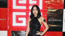 Kary Ng regains post-baby body