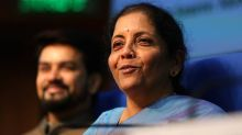Nirmala Sitharaman to meet CEOs of public sector banks: Liquidity support for NBFCs to be focus