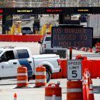 Businesses, U.S. legislators fume as Canada extends travel ban, Trudeau stands firm
