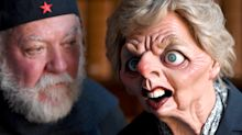 Spitting Image collection heads to Cambridge University archives