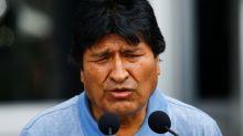 El presidente electo Alberto Fernández dice que Evo Morales podrá aceptar asilo en Argentina