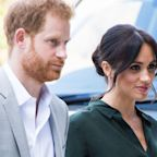 Meghan and Harry Respond to Rumors They're Filming a Reality Show
